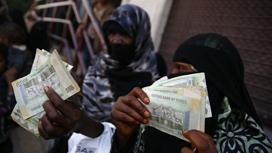 اليمن... ارتفاع دولار وغلاء أسعار والحكومة تبحث عن الحل